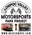 Donate to help build a Drag Strip in Lompoc!
