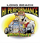 The Ecology Auto Parts Long Beach Hi-Performance Swap Meet is held outdoor 14 Sundays each year at Veterans Memorial Stadium on the Long Beach City College Campus.