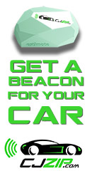 Get a Beacon for your Car